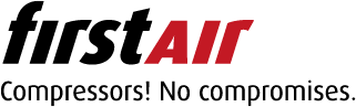 FirstAir logo